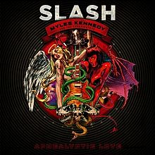 Slash - Apocalyptic Love -