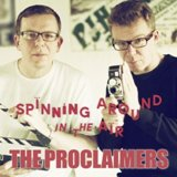 The Proclaimers - Spinning Around In The Air -