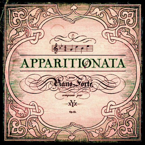 Dead Coyote - Apparitionata