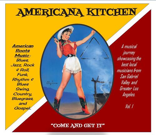 Americana Kitchen - Come & Get It