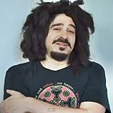 Counting Crows Interview - Adam Duritz -