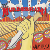 The Murder Barn - America / Harvest -