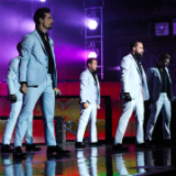 Backstreet Boys - The SSE Hydro - Glasgow -