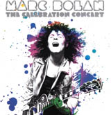 Marc Bolan - The Celebration Concert 2007 - DVD -