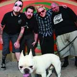 Bowling For Soup - Liverpool O2 Academy -