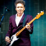Bruce Foxton - From The Jam interview -