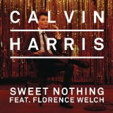 Calvin Harris feat. Florence Welch - Sweet Nothing -