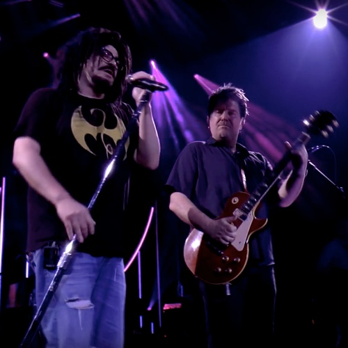 Counting Crows - Bluesfest, O2 Arena