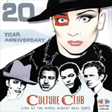 Culture Club - 20th Anniversary - Live at the Royal Albert Hall 2002 -