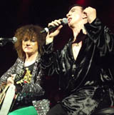 Marc Bolan 35th Anniversary Concert - Shepherds Bush Empire -