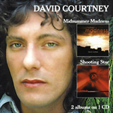 David Courtney - Midsummer Madness and Shooting Star -