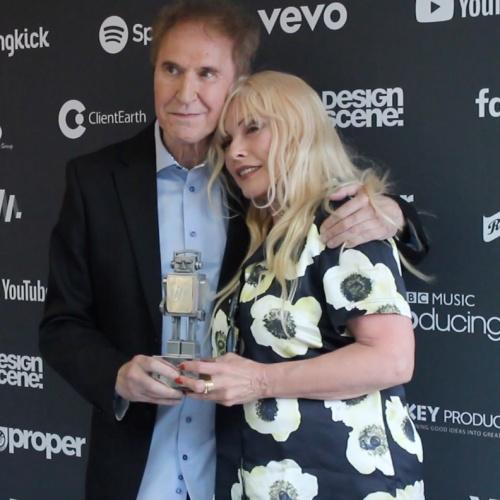 Music Interview – Debbie Harry