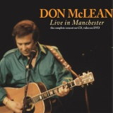 Win-1-of-5-Don-McLean:-Live-in-Manchester-CD/DVDs