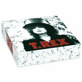 T Rex - The Slider 40th Anniversary Box Set -
