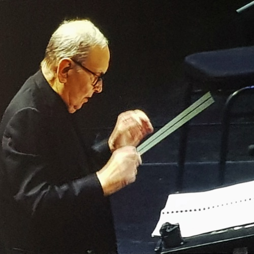 Ennio Morricone, 60 Years Of Music - The O2, London
