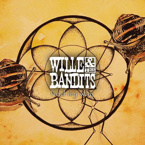 Wille & The Bandits - Find My Way