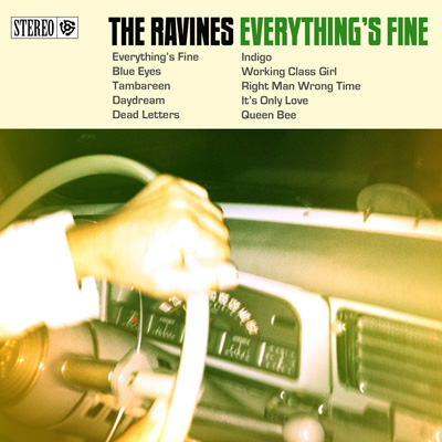 The-Ravines<br-/>Everythings-Fine