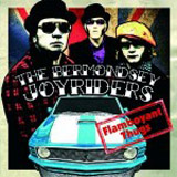 The Bermondsey Joyriders - Flamboyant Thugs -