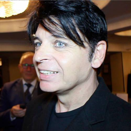 Gary Numan - Gary Numan interview -