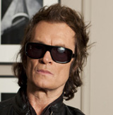 Glenn Hughes Interview at High Voltage - Victoria Park, Hackney -