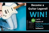 Win-1-of-3-copies-of-guitar-tuition-software-from-Guitar-Practiced-Perfectly