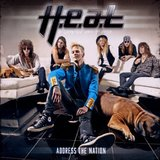 H.E.A.T - Address the nation -