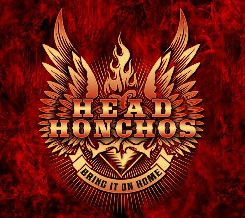 Head Honchos - Bring It On Home