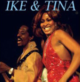 Ike and Tina Turner - Ike and Tina On The Road � 1971-1972 -
