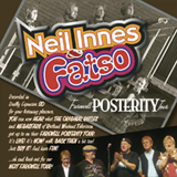 Neil Innes & Fatso - Farewell Posterity Tour -