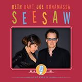 Win-1-of-3-Seesaw-CDs-by-Beth-Hart-and-Joe-Bonamassa