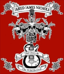 Win-1-of-3-Jared-James-Nicholas-Old-Glory--Wild-Revival-CDs