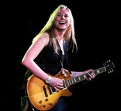 Joanne-Shaw-Taylor<br-/>Shepherds-Bush-Empire