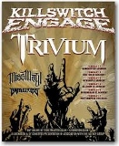 Killswitch Engage, Trivium - Brixton Academy -
