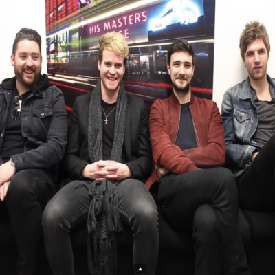 Kodaline - Kodaline Interview -