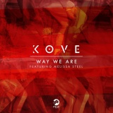 Kove - Way We Are EP -