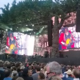 The Libertines - British Summer Time Festival, Hyde Park -