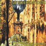 Gary Lucas & Gods And Monsters - The Ordeal Of Civility -