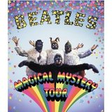 The Beatles - Magical Mystery Tour (Blu Ray) -