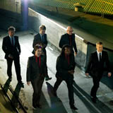 The Magnets - Nic Doodson, Michael Welton, Steve Trowell, Andy Frost, Fraser Collins, Callum McIntosh -