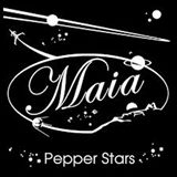 Win-1-of-4-Maia---Pepper-Stars-CDs-and-Posters
