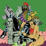 Major Lazer - Get Free -