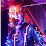 Metaltech - Bannermans Bar, Edinburgh -