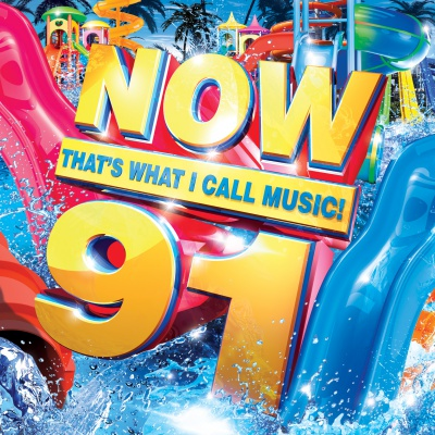 Win-1-of-3-NOW-That�s-What-I-Call-Music!-91-CDs