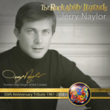 Jerry Naylor - Crickets Don't Ever Change -