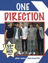 Win-1-of-3-One-Direction---What-Makes-Them-Beautiful-books
