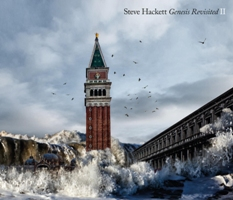 Steve Hackett - Genesis Revisited II -