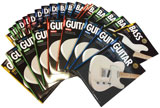 Win-a-full-set-of-nine-Rockschool-grade-books-for-Guitar,-Bass-and-Drums
