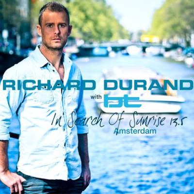 Win-1-of-3-Search-Of-Sunrise-13.5:-Amsterdam:-Mixed-By-Richard-Durand-and-BT-CDs
