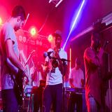 Rudimental & Bipolar Sunshine - The Vaults, Waterloo -