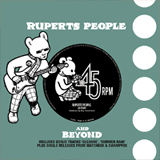 Ruperts People - 45 RPM  45 Years And Beyond -